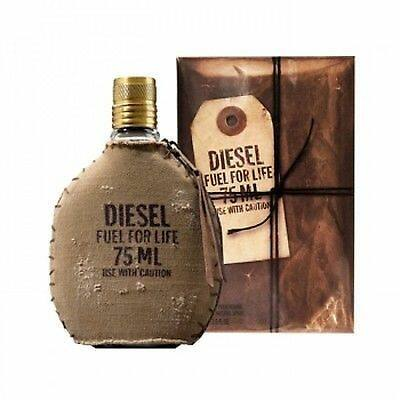 Diesel - Fuel for life (75ml) - EDT