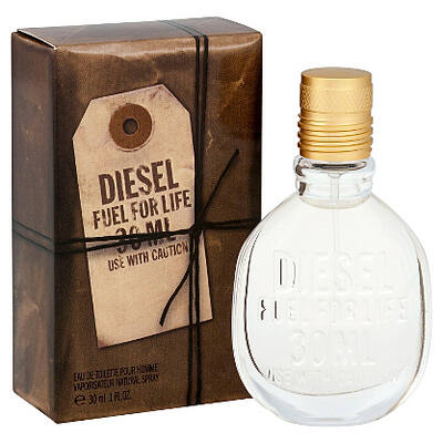 Diesel - Fuel for life (30ml) - EDT