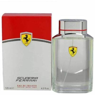 Ferrari - Scuderia (125ml) Teszter - EDT