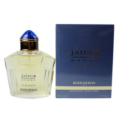 Boucheron - Jaipur Pour Homme (50ml) - EDT