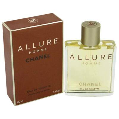 Chanel - Allure Homme (100ml) - EDT