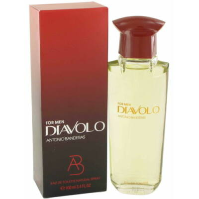 Antonio Banderas - Diavolo (100ml) - EDT