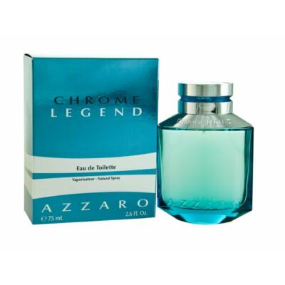 Azzaro - Chrome Legend (75ml) - EDT