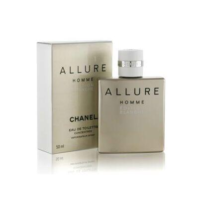 Chanel - Allure Edition Blanche (50ml) - EDT