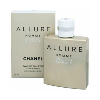 Chanel - Allure Edition Blanche (100ml) - EDT