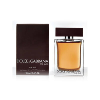 Dolce & Gabbana - The One For Men (100ml) - EDT