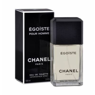 Chanel - Egoiste (100ml) - EDT