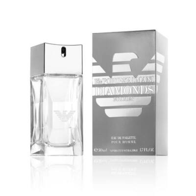Giorgio Armani - Diamonds (50ml) - EDT