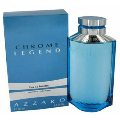 Azzaro - Chrome Legend (125ml) Teszter - EDT