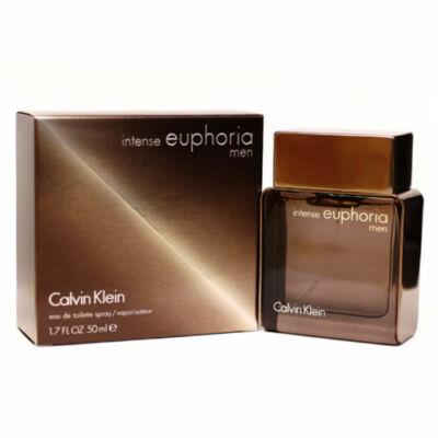 Calvin Klein - Euphoria Men Intense (50ml) - EDT