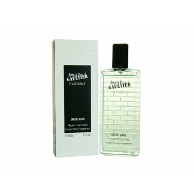 Jean Paul Gaultier - Monsieur Eau Du Matin (100ml) - EDT