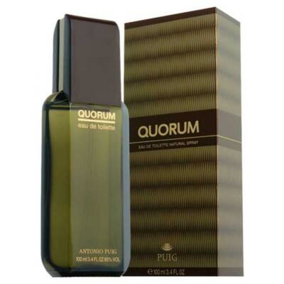 Antonio Puig - Quorum (100ml) - EDT