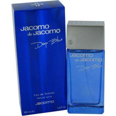 Jacomo - Deep Blue (100ml) - EDT
