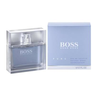 Hugo Boss - Pure (30ml) - EDT