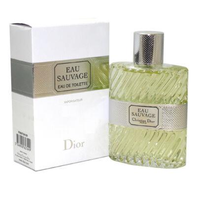 Christian Dior - Eau Sauvage (100ml) - EDT