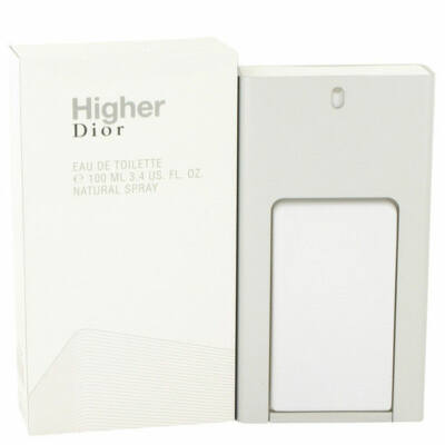 Christian Dior - Higher (100ml) - EDT
