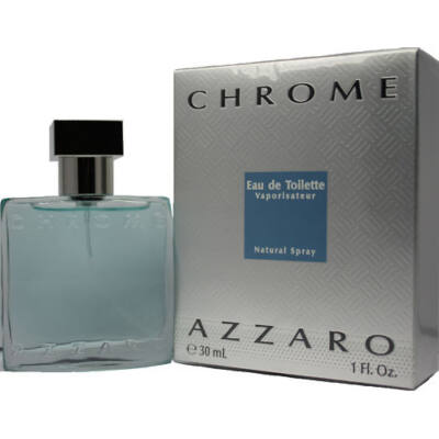 Azzaro - Chrome (30ml) - EDT