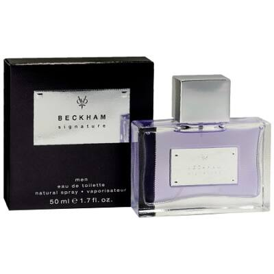 David Beckham - Signature (50ml) - EDT