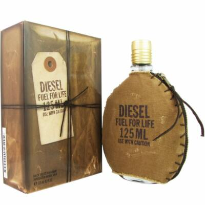 Diesel - Fuel For Life Homme (125ml) - EDT