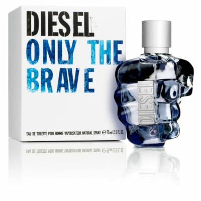 Diesel - Only the Brave (75ml) - EDT