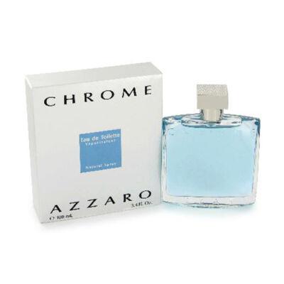 Azzaro Chrome EDT 50ml