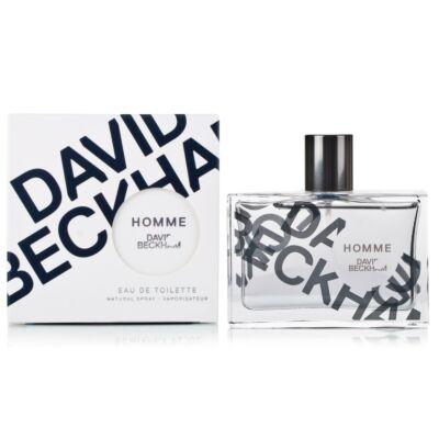 David Beckham - Homme (75ml) - EDT