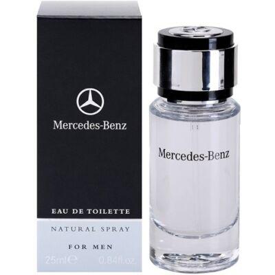 Mercedes-Benz - Mercedes-Benz (25ml) - EDT