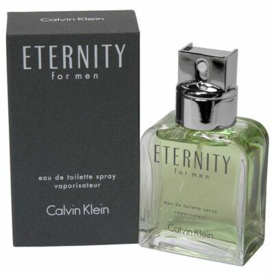 Calvin Klein - Eternity (100ml) - EDT