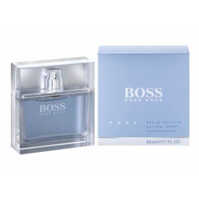 Hugo Boss - Pure (50ml) - EDT